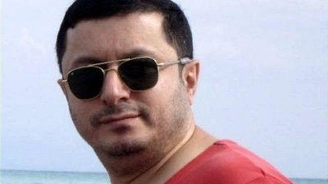 شاهین ناصری، شاهد 'شکنجه' نوید افکاری در زندان 'به طرز مشکوکی' جان باخت