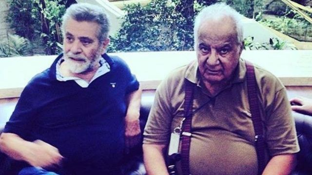Malek Motiee Ali Hamedani Behrouz Voasoughi