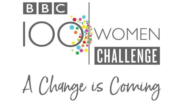 The 100 Women Challenge
