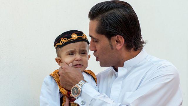 İran, uşaq bezi, bez qıtlığı, İran realı