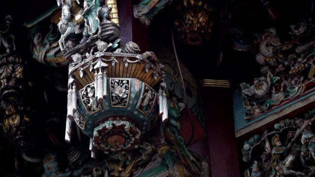 嘉义城隍庙