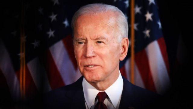 Joe Biden waxaa marar badan loo jeediyay eedeymo ku saabsan hab dhaqankiisa
