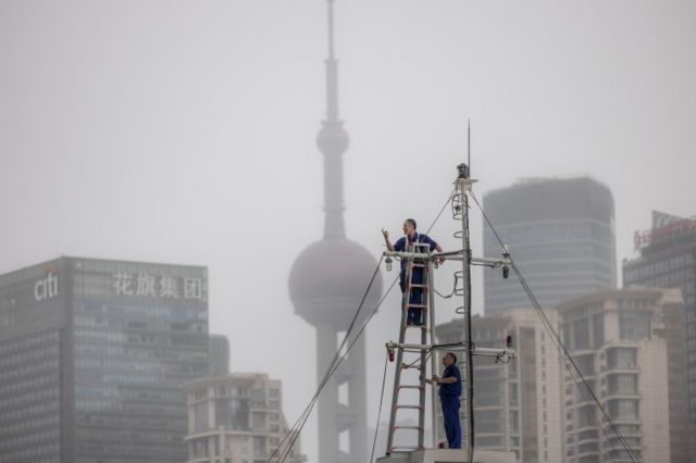Thượng Hải 2021