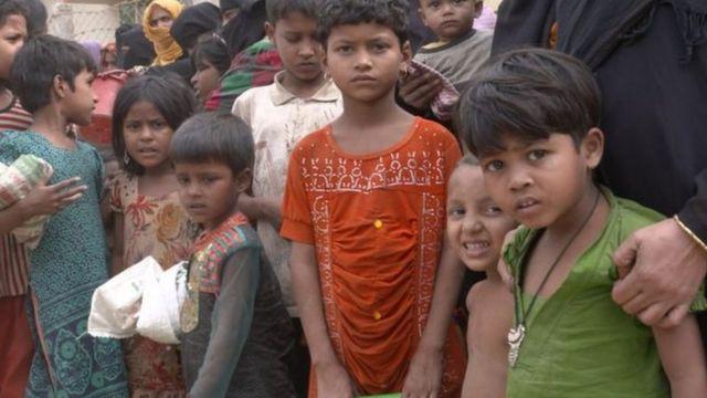 ယန်ဟီးလီ ရိုဟင်ဂျာ ရခိုင် မြန်မာ