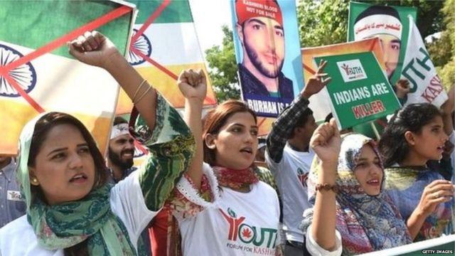 पाकिस्तान निवडणुका