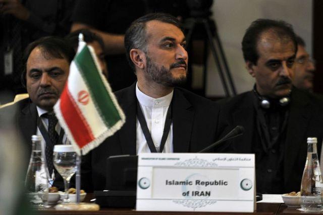 وزیر خارجه جدید ایران نیز بارها گفته که آمریکا باید رویکردش را تغییر دهد