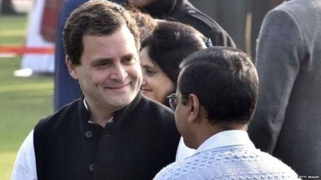 राहुल गांधी और अरविंद केजरीवाल