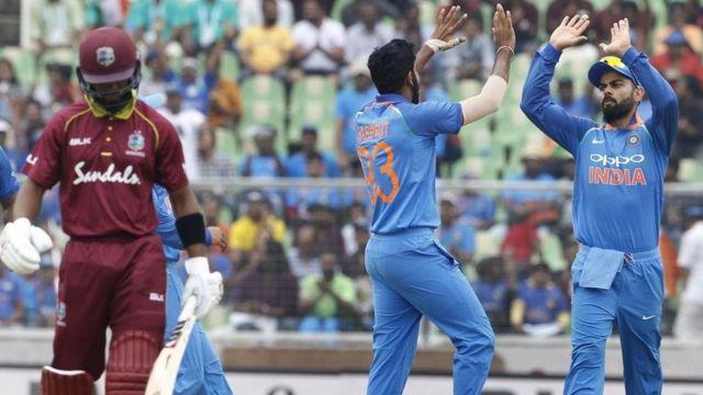 India vs West Indies, INDvWI, भारत, वेस्टइंडीज, जडेजा, Jadeja, Marlon Samuels, Windies, Jason Holder, रविंद्र जडेजा, विराट कोहली