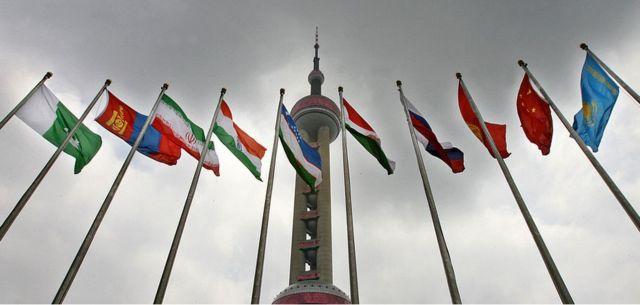 عضویت کامل ایران در سازمان همکاریهای شانگهای تا دو سال به طول خواهد انجامید