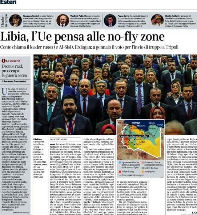 gazete küpürü