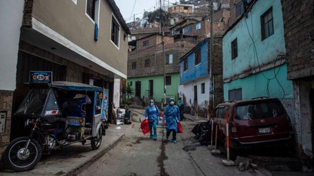 """Alexandra Ames asegura que la crisis sanitaria por la pandemia de coronavirus ha """"evidenciado las desigualdades sociales""""."""