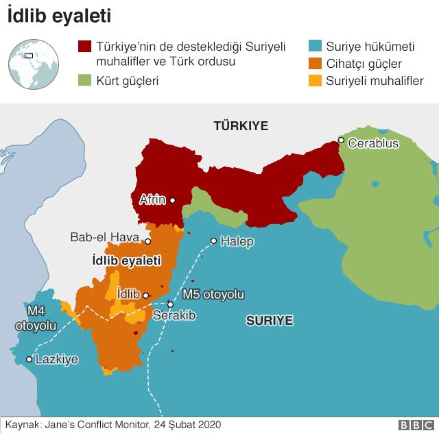 İdlib eyaleti