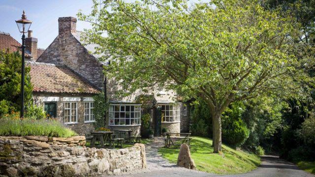 North Yorkshire's The Black Swan 'best restaurant in world'