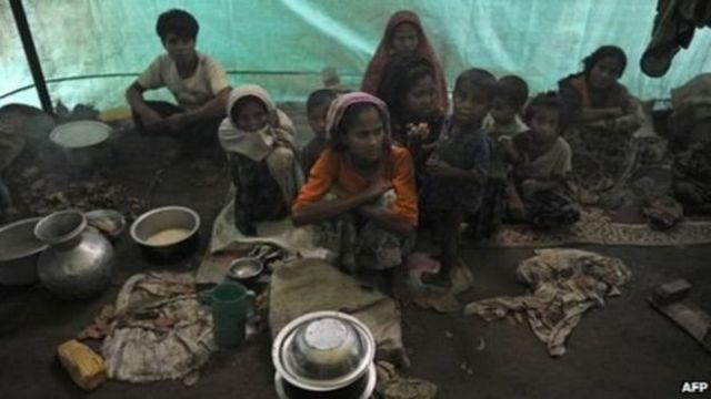 برما مسلم
