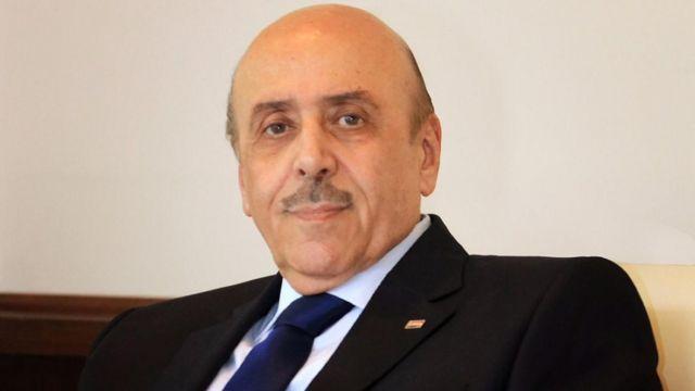 Ali Memlük