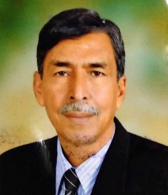 বিএনপি নেতা জাহিদুর রহমান