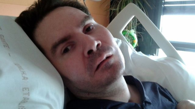 Vincent Lambert: Life support must resume after court reverses ruling