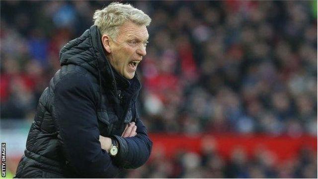 West Ham wanaamini kuwa David Moyes atasaini mkataba mpya wa kudumu