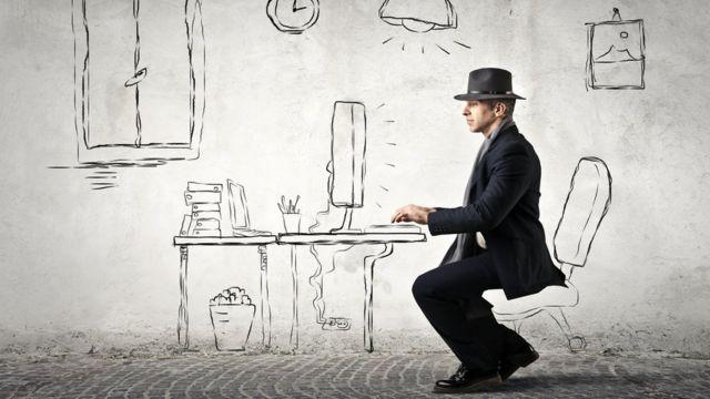 Изучайте цифровые инструменты, учитесь работать в виртуальном пространстве