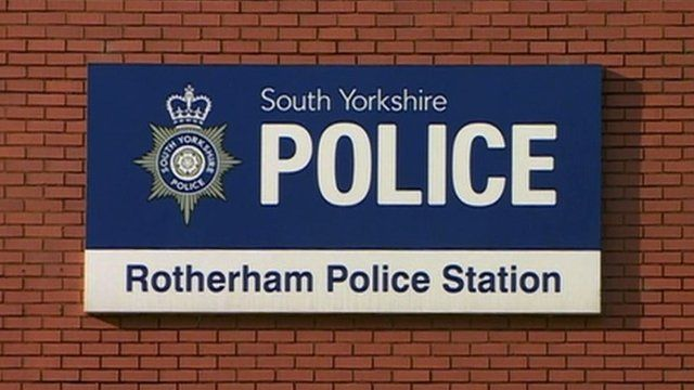 Rotherham Police Station, Rotherham