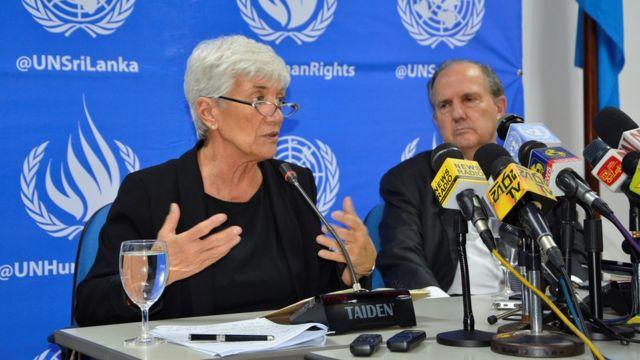 UN Envoy