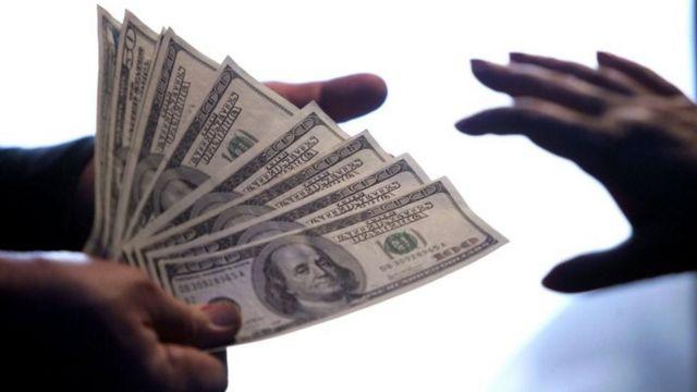अमरीकी डॉलर
