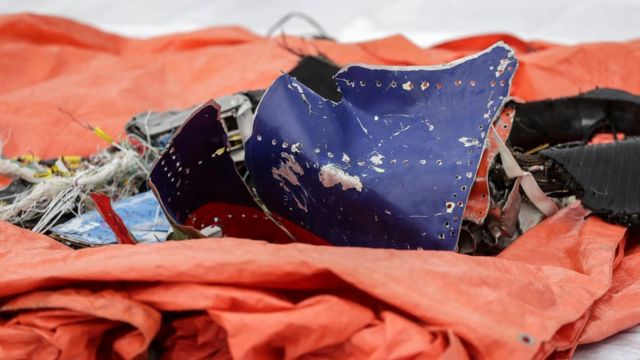 Kecelakaan pesawat Indonesia