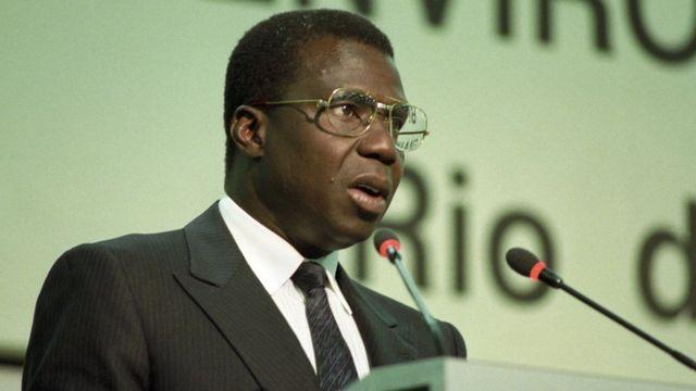 Muere Magufuli: biografía del presidente John Pombe Joseph Magufuli