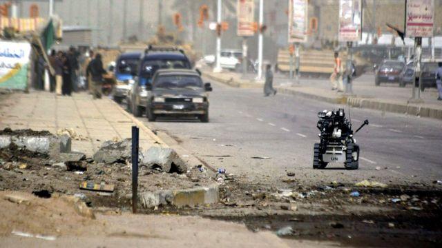 Basra/Iraque