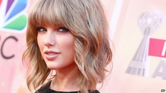 Apple Music changes policy after Taylor Swift stand