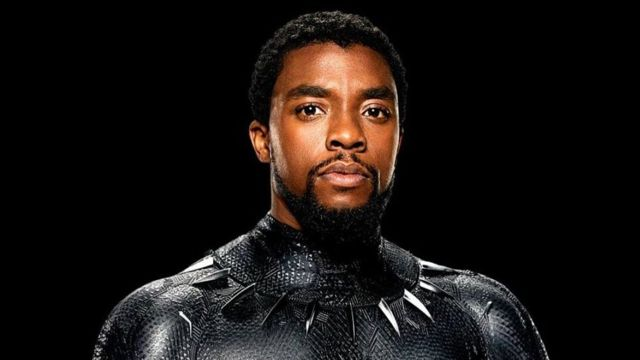 Chadwick Aaron Boseman Death Colon Cancer Causes Cut Black Panther Actor And Taylor Simone Husband Life Symptoms Wey Dey Cause Colon Cancer Wey End King T Challa Wakandaforever Journey Dey Here