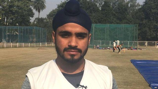 प्रभसिमरन सिंह, आईपीएल