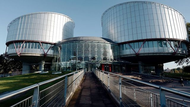 ECHR court reverses ruling on sacking over private messages