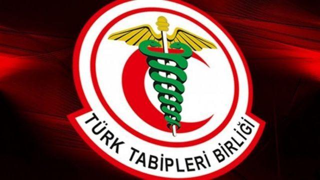 Türk Tabipleri Birliği logosu