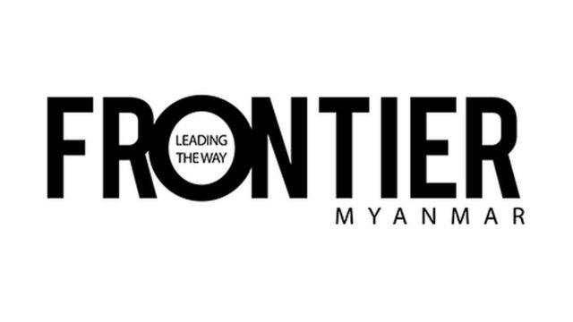 Frontier Myanmar