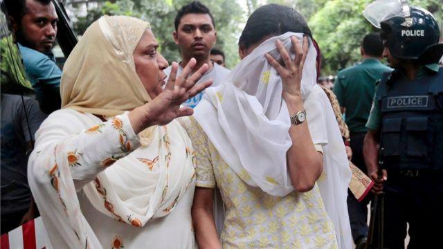 Bangladesh siege: Country at a crossroads as violence hits Dhaka