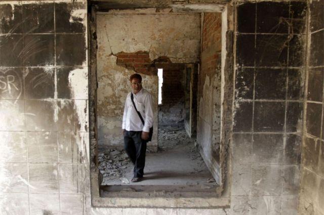 Gujarat riots: India court convicts 24 over Gulbarg massacre
