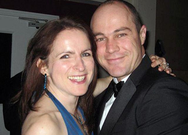 Victoria y Emile Cilliers