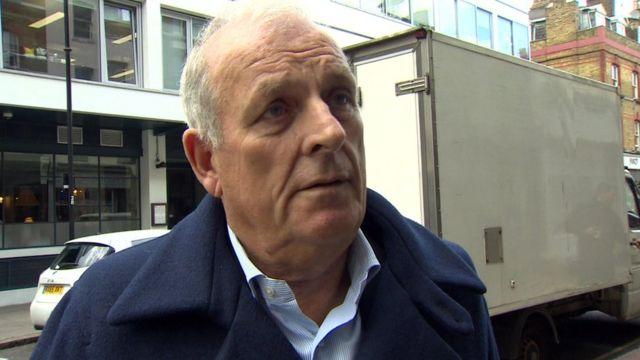 Hillsborough disaster: Former Sun editor Kelvin MacKenzie 'duped'