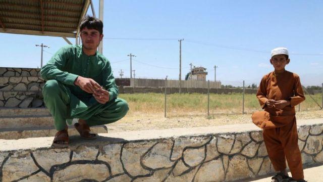 أفغانستان الآن تواجه مستقبلا غير مؤكدا وخطيرا