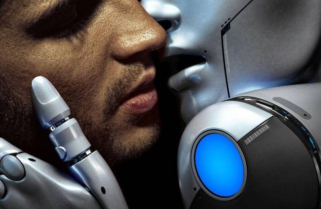 Роботы-любовники будут умными, послушными и неутомимыми. Останется ли небходимость в людях?