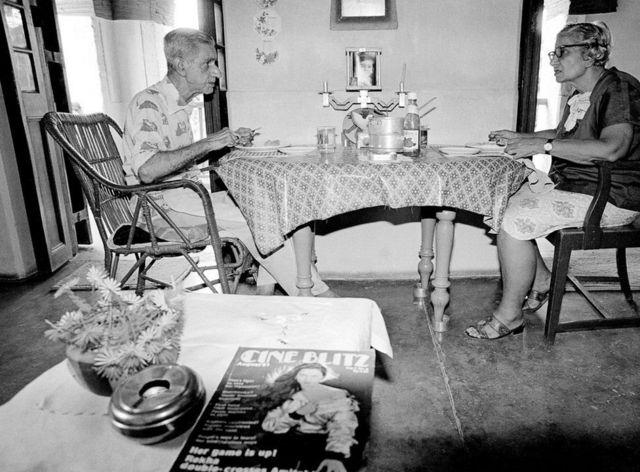 टॉलीगंज होम, कोलकाता, 1981
