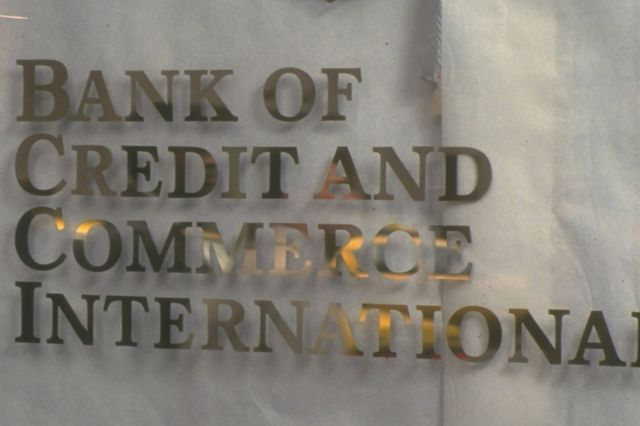 Banco de Crédito y Comercio Internacional