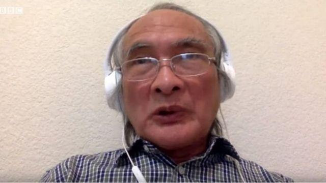 Nhà thơ, dịch giả Hoàng Hưng
