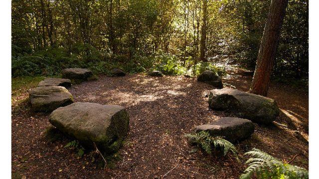 Национальный парк Элдерли Эдж