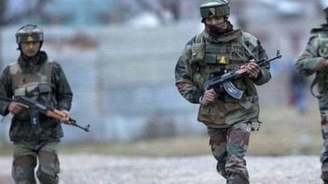 Indo_Pak tensions