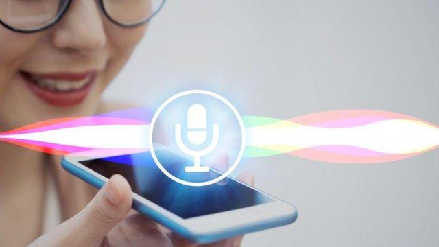 Virtual voice assistant