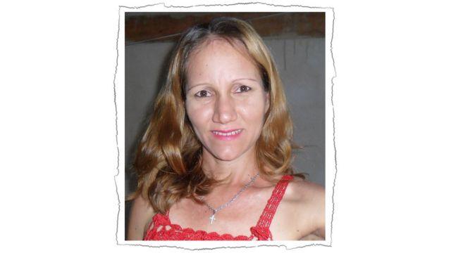 Sandra Lucia Hammer Moura