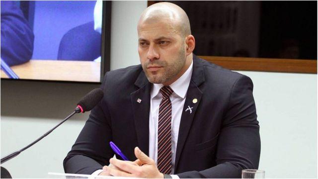 Daniel Silveira (PSL-RJ)
