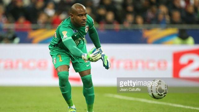 Le Nigeria est éliminé de la course à la CAN 2017, qui se déroulera au Gabon du 14 janvier au 5 février 2017.